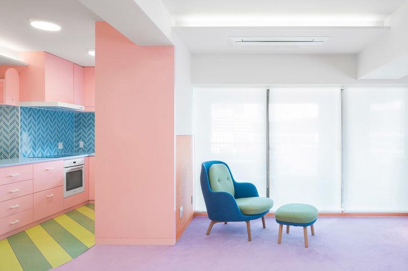 Nagatacho apartment