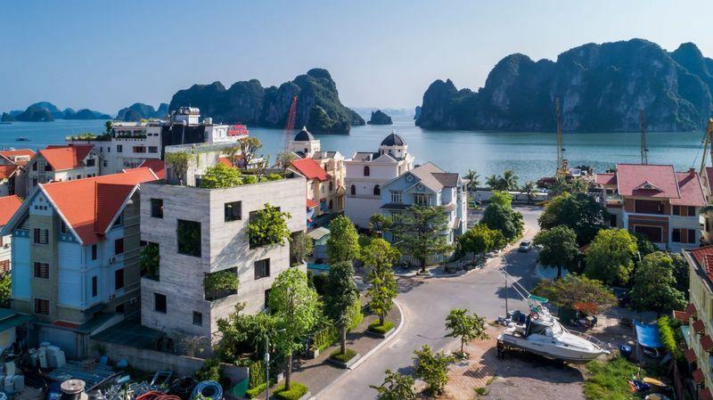 Villa in Ha Long