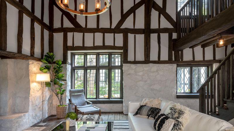 Ellen DeGeneres Sells Montecito's Porter House to Ariana Grande
