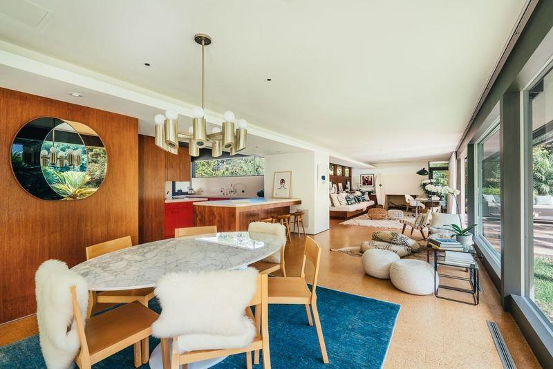 Pacific Palisades, Richard Neutra's Bailey House