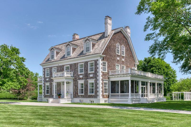 property in Quogue