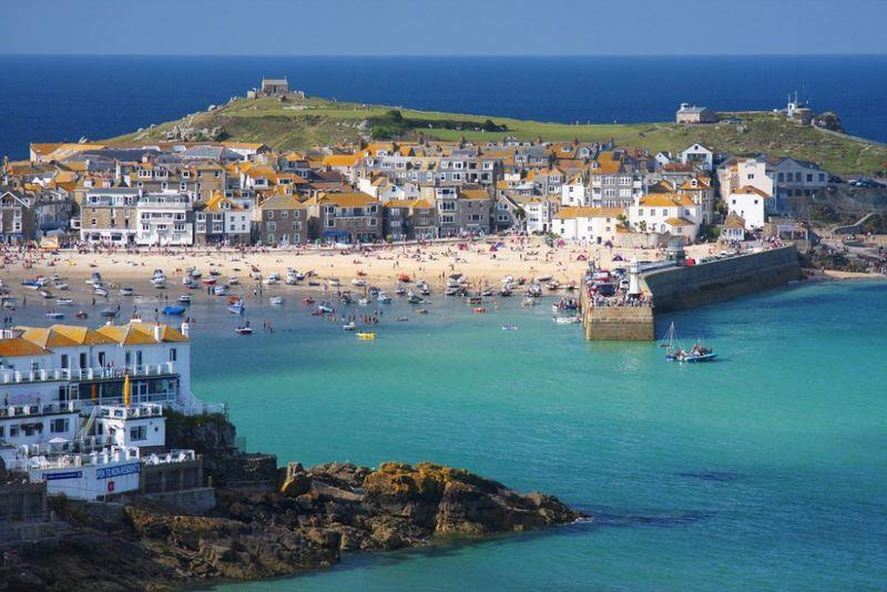 St. Ives Cornwall
