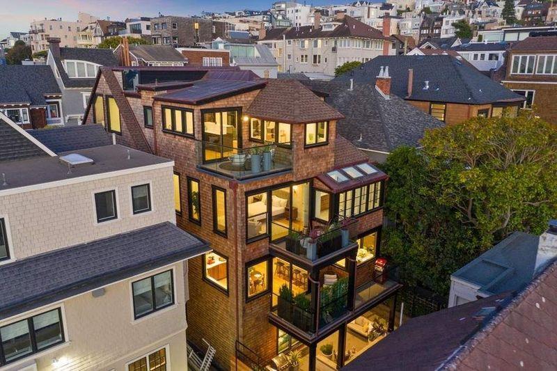 2853 Broderick St, San Francisco, California