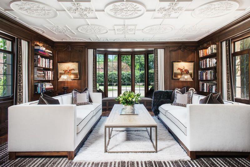 Tommy Hilfiger's Greenwich Estate