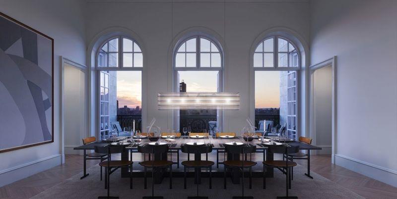 Naftali Group Unveils Condominium Project On Madison Avenue