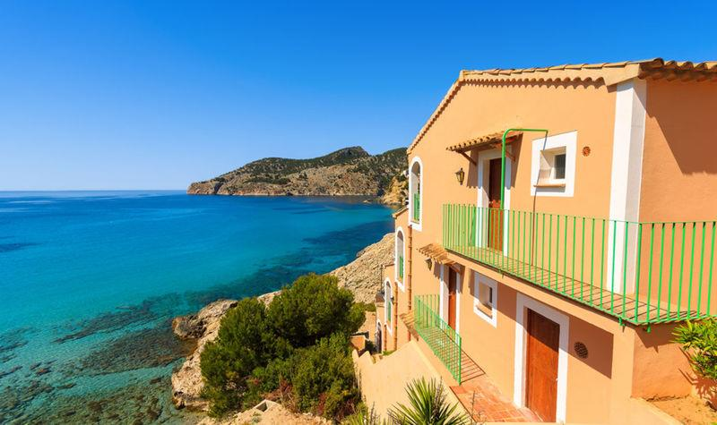 Spanish holiday home owners