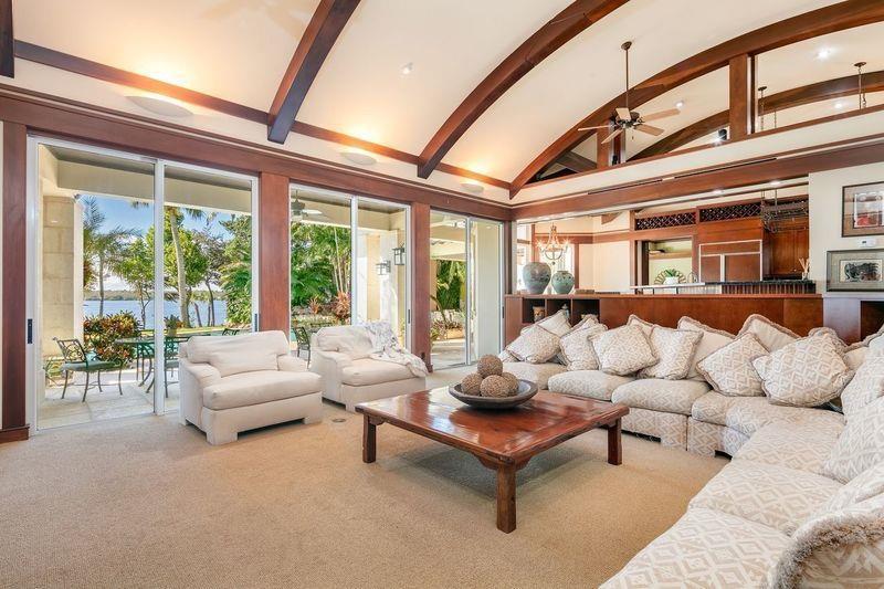 Nick Price Re-Lists Jupiter Island Home