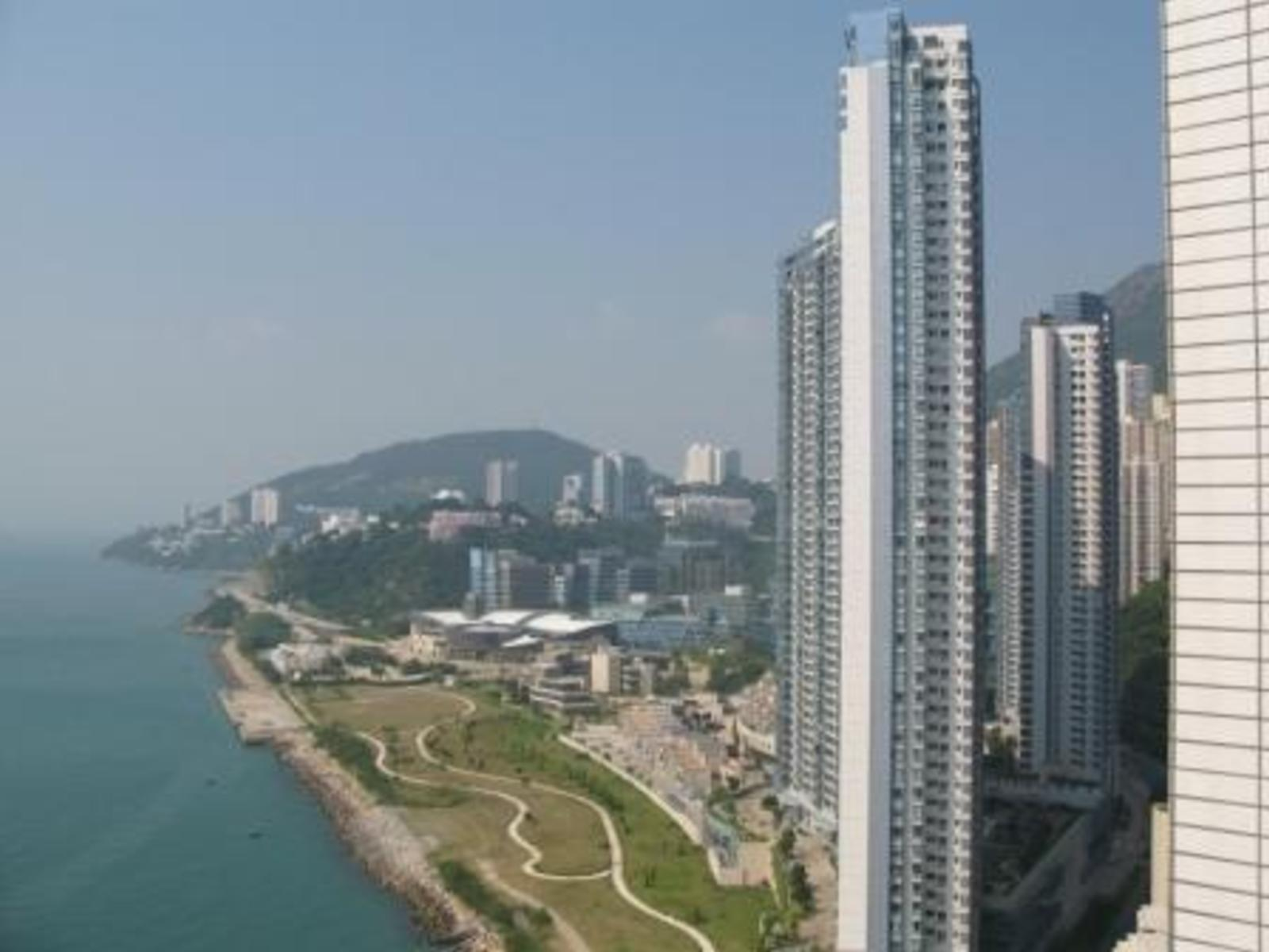 Residence Bel-Air Phase 2 - South Towers / 貝沙灣第二期 - 南岸
