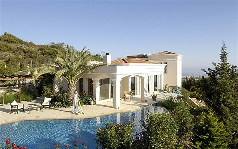 Cyprus holiday homes for sale