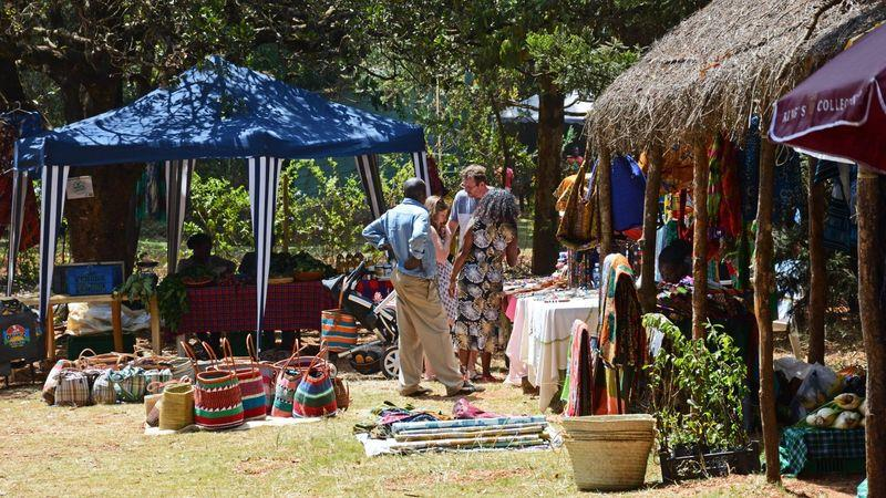 Prices in Karen has risen 2.9 per cent in the past year