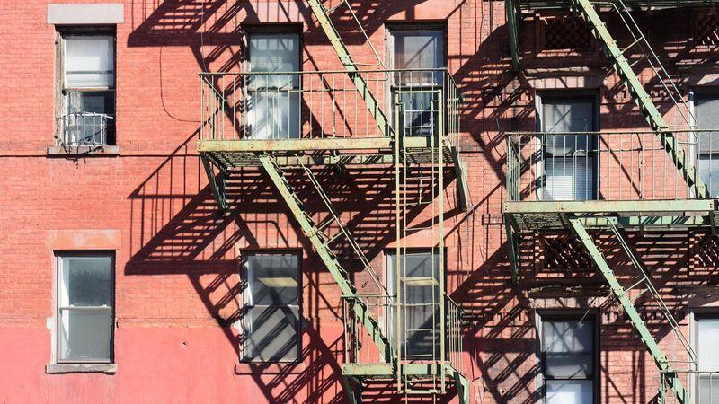 New York's cooling property market could face further pressure in 2018