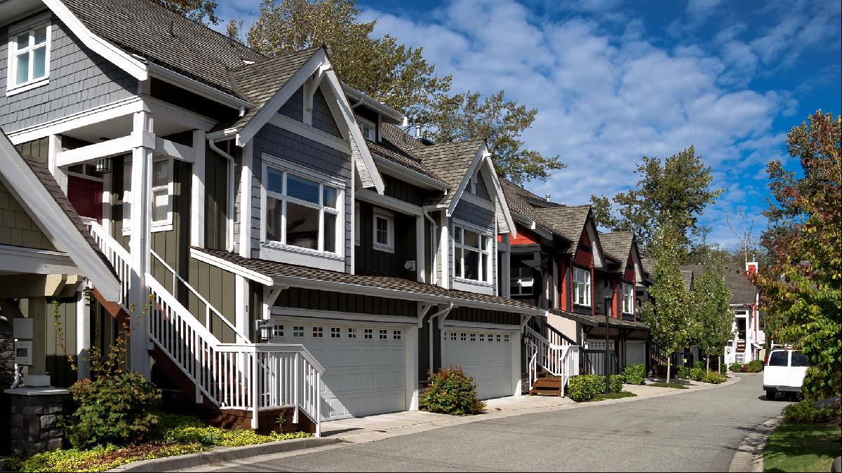 Pressure is growing on Vancouver's already tight housing supply