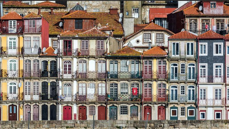 Porto is forecast to be the country's strongest market in 2018