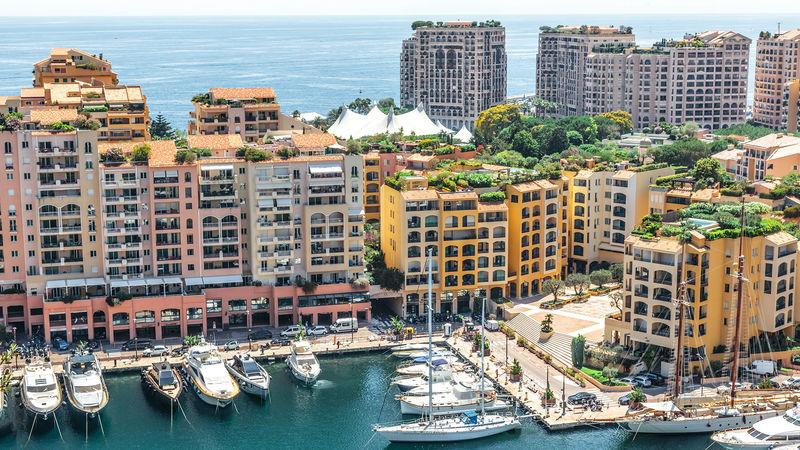 Residential property in Monaco is the world's most expensive