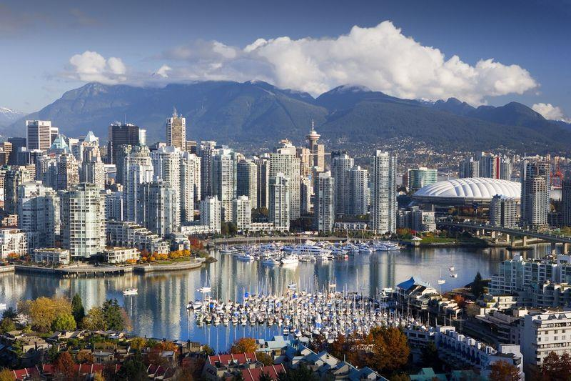 false creek vancouver real estate