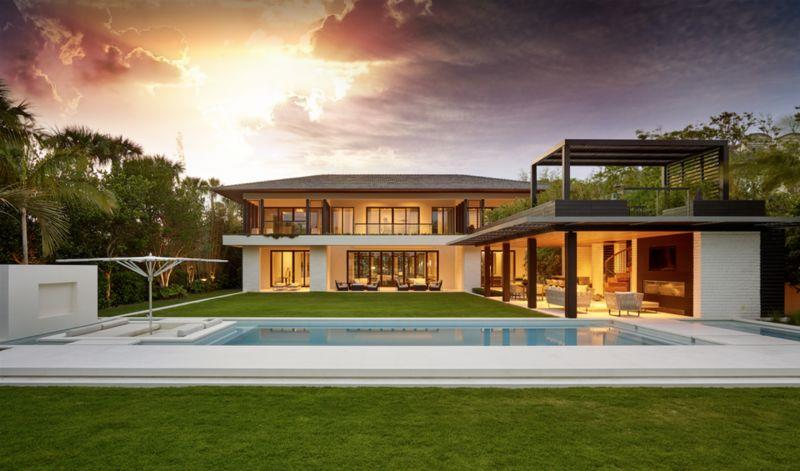 DJ Khaled Miami home