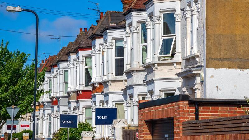 UK landlords who don't share occupancy with tenants will lose some tax breaks