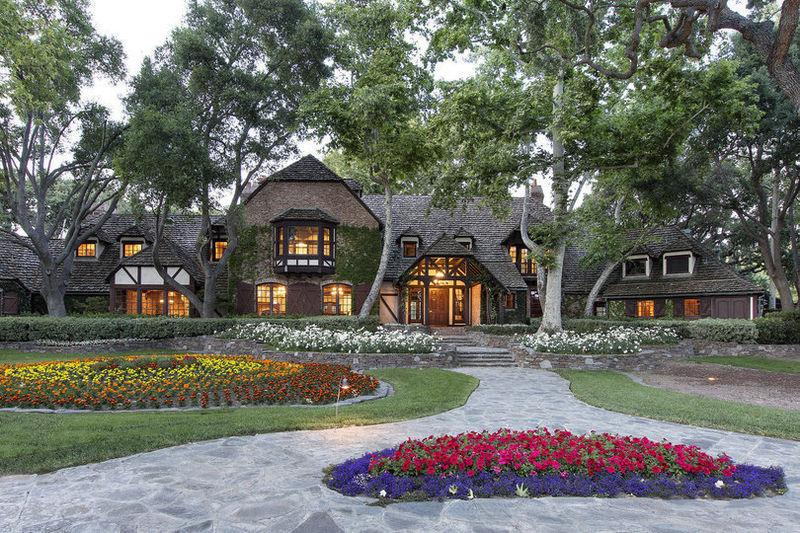 Sycamore Valley Ranch