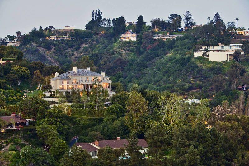 Elon Musk Has Spent 100 Million On 7 Lavish Houses Propgoluxury Property News