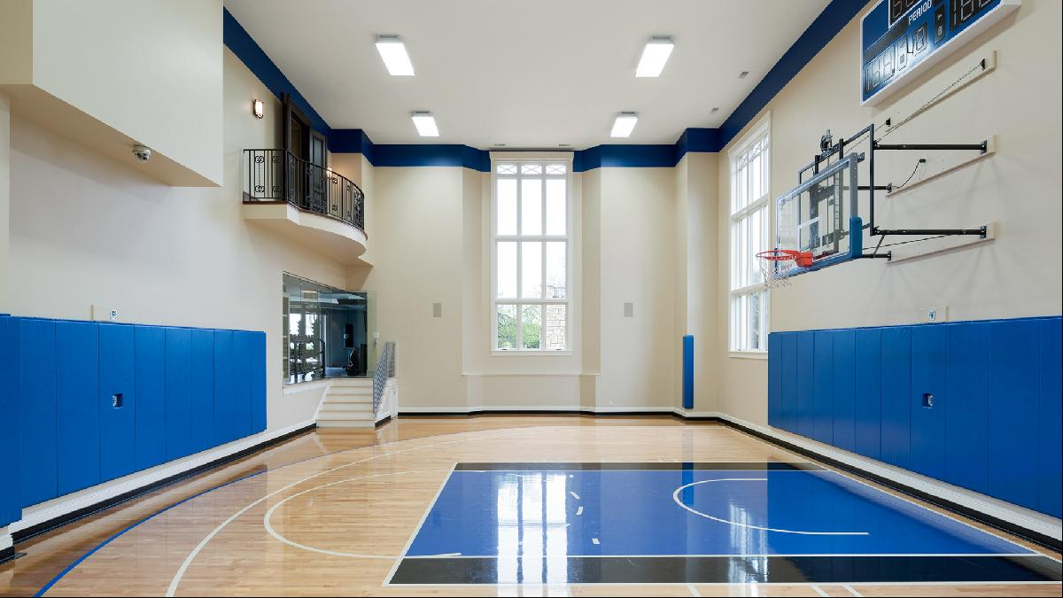 Five Of The World S Best Homes For Sale For Indoor Games Ft Property Listings