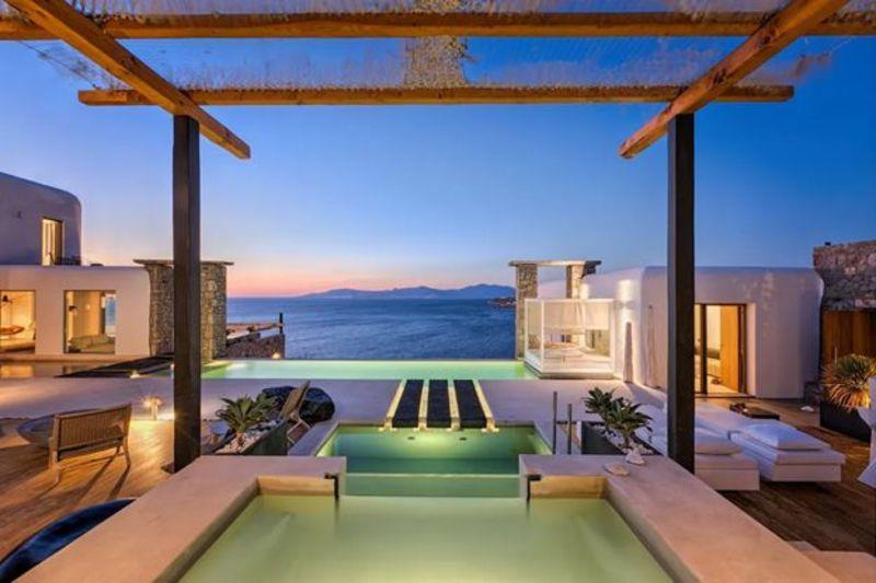 5 dinh thự có tầm nhìn đẹp nổi tiếng thế giới