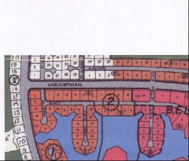 Prime commercial lots on Midshipman and Seahorse Road