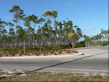 Prime Commercial Industrial Tract
