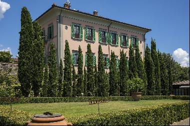 A Gorgeous Tuscan Dwelling, offering a luxurious retreat