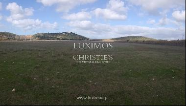 Plot of land for sale, near the beaches and golf, Lagos, Algarve, Portugal