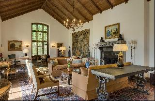 Exquisite Norman French Estate
