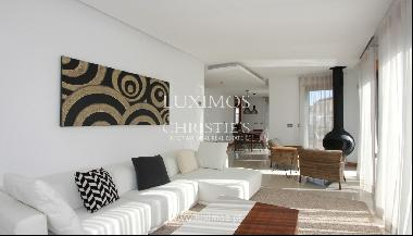 Apartment for sale with pool, terrace, Vale do Lobo, Algarve, Portugal