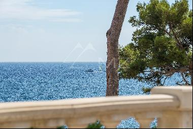 Cap d'Antibes - Beautiful provencal style villa with sea view