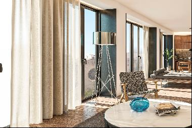 Elegant apartment in the heart of the exclusive Eixample district