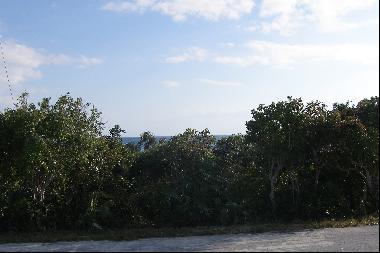 Rainbow Bay Lot