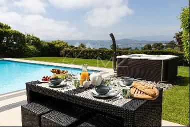 Cap d'Antibes - Contemporary villa