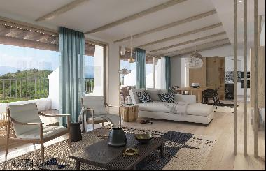 Penthouse with Sea View - New Project
