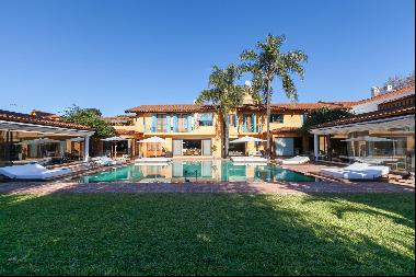BEAUTIFUL WELCOMING HOUSE IN THE HEART OF VICENTE LÓPEZ