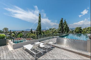 Cannes - Montrose - Beautiful new penthouse
