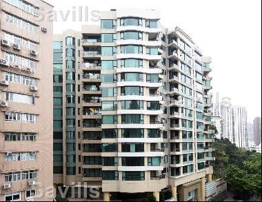8 Shiu Fai Terrace