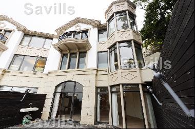 Bay Villas