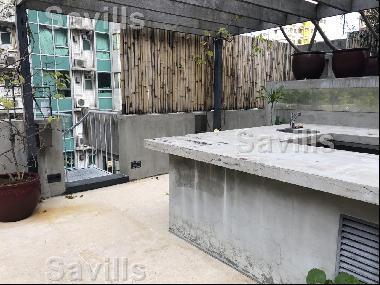 1 U Lam Terrace