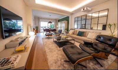 Barcelona - Barcelona city - Impressive apartment