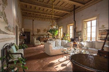 Stunning apartment in the tuscan countryside