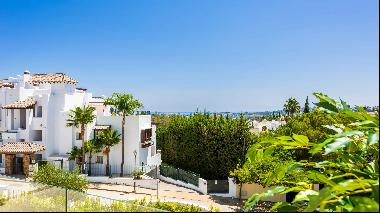 Spacious duplex Penthouse in Nine Lions Residences, Marbella.