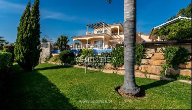 Sale of house with pool and garden in Loulé, Algarve, Portugal