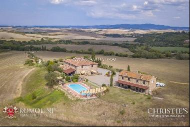 Tuscany - 3-STAR BOUTIQUE HOTEL FOR SALE NEAR PISA