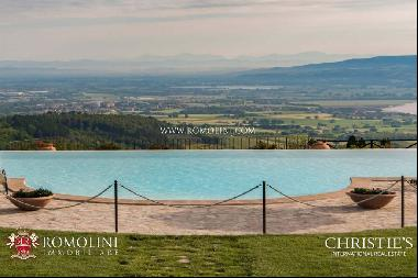 Umbria - 10-BEDROOM BOUTIQUE HOTEL FOR SALE IN ITALY