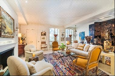 Nevern Square, Earl's Court, London, SW5 9NN