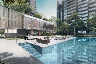 Jadescpe | Fastest Selling Condo in Singapore