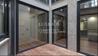 Sale of modern and rebuilt house in Porto downtown, Portugal